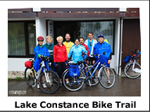 Lake Constance Bike Trail
